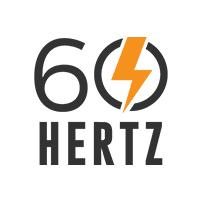 60 Hertz